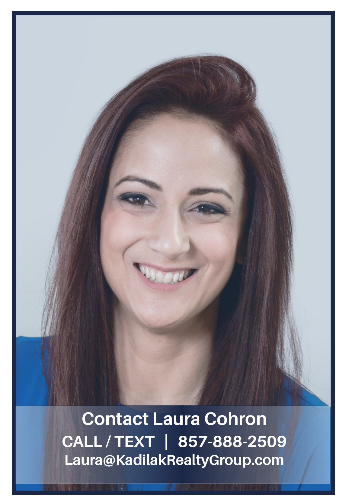 Laura Contact