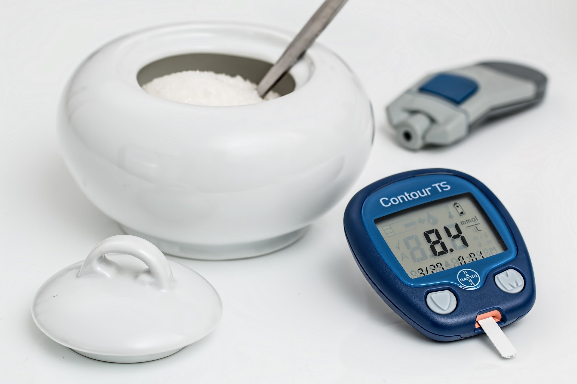 How Is COVID-19 Impacting A Diabetes Clinic In MA by Kadilak Realty Group